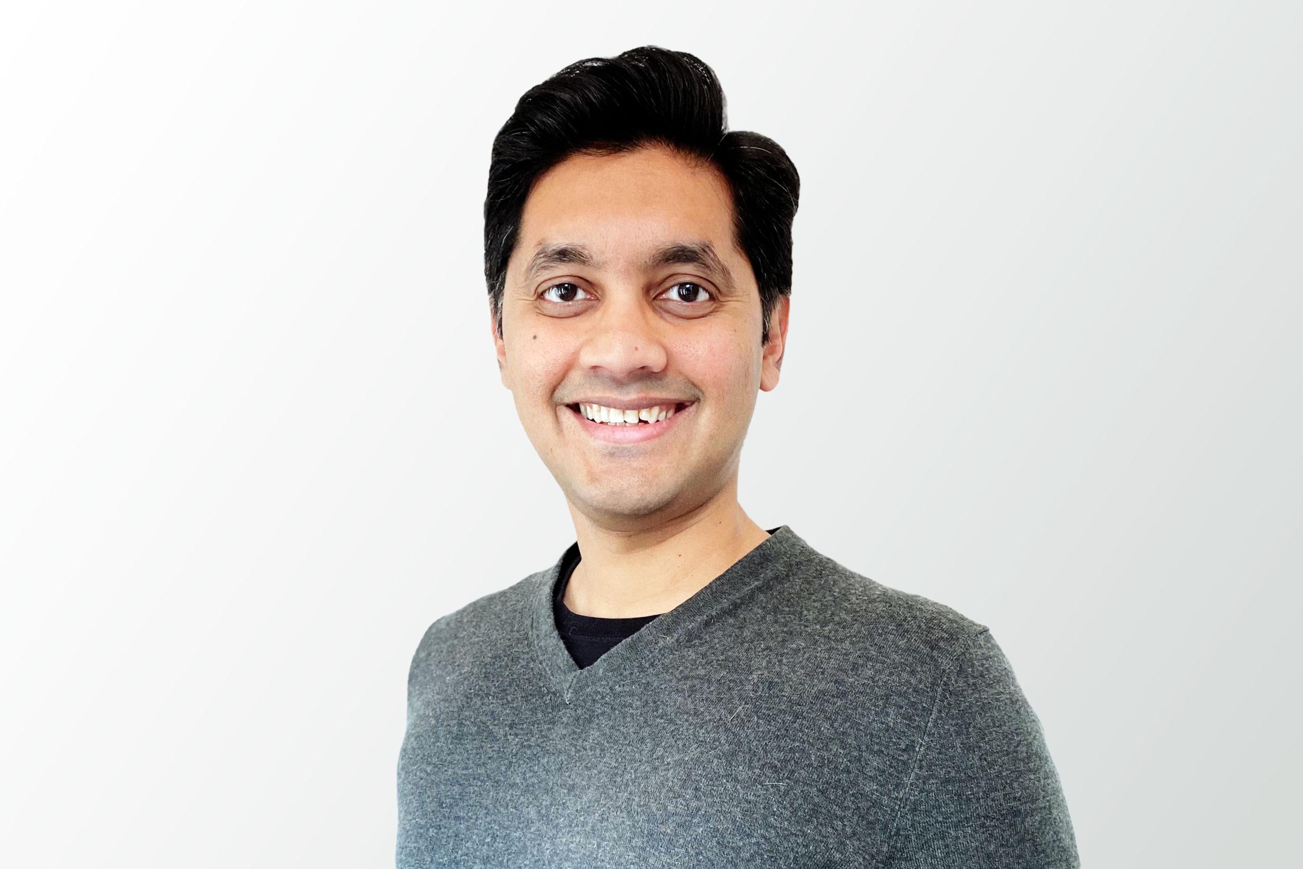 Girish Chavan