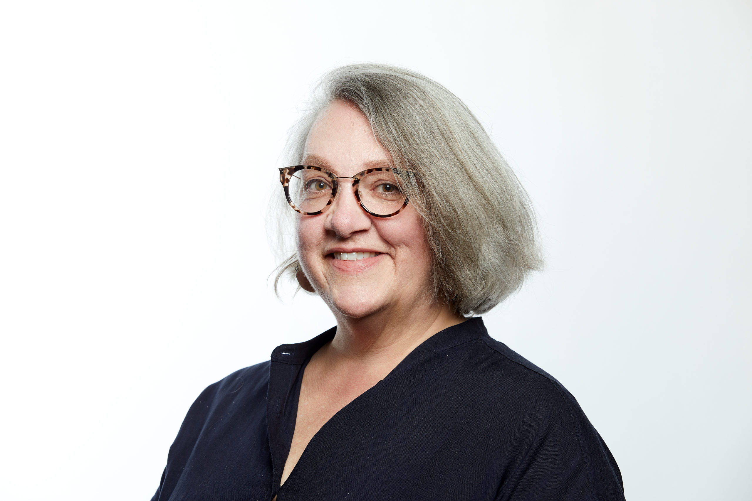 Suzanne Kafantaris