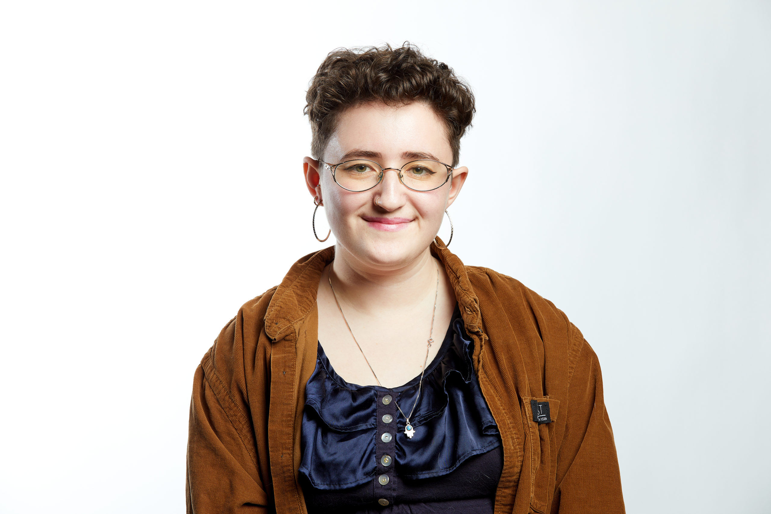Goldie Segal