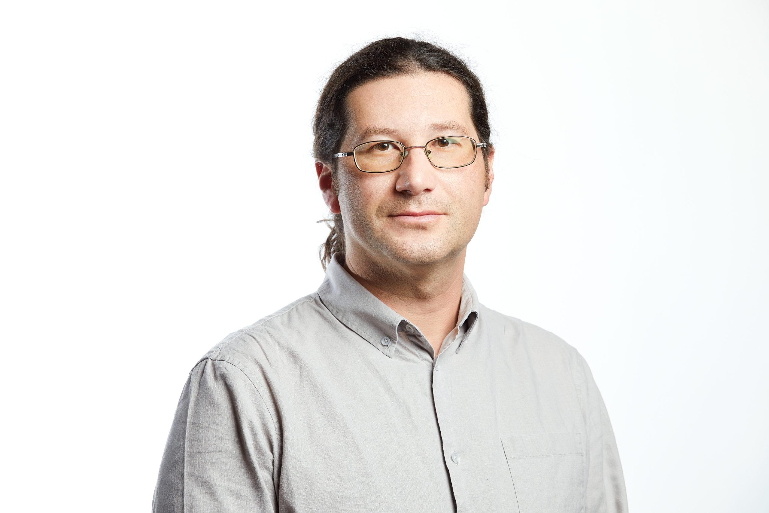 Photo of Eugene Tseytlin